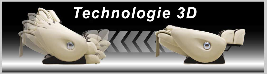 technologie-3D sur le mp1700