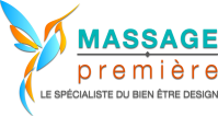 Logo Massage Premiere